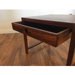 Image of Brode Blindheim Rosewood End Table
