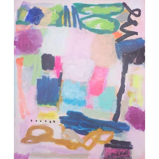"""Susie Kate """"Hailey"""" Original Painting"""