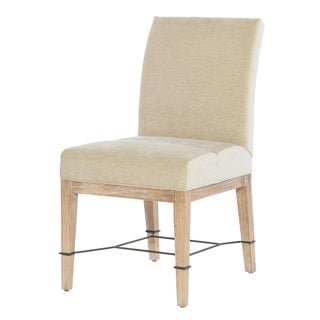 Kravet Thom Filicia Buckley Side Chair
