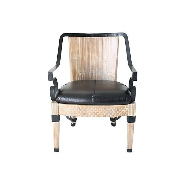 Image of Mid Century Chairs - Set of 4