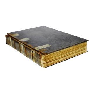 """1896 Antique """"Da Correggio Antonio Allegri Da Correggio His Life, His Friends, And His Time"""" Book"""