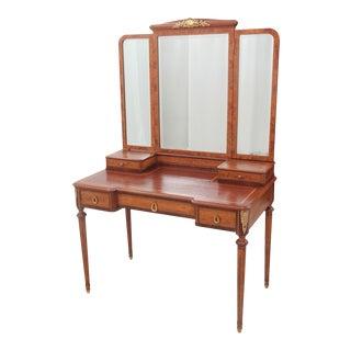 Louis XVI Style Vanity