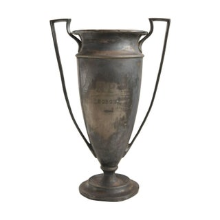 1922 Loving Cup Trophy:  MP