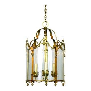 French Louis XVI Style Lantern