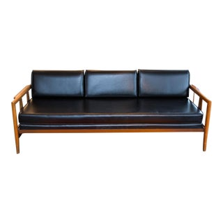 Rare Heywood Wakefield Trundle/Daybed