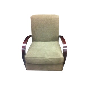 Room and Board Occasional Chair
