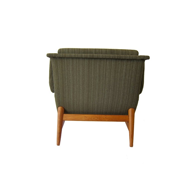 Image of Mid Century Arm Chair