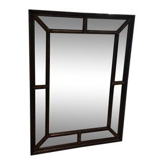 Silver & Gold Beleved Mirror