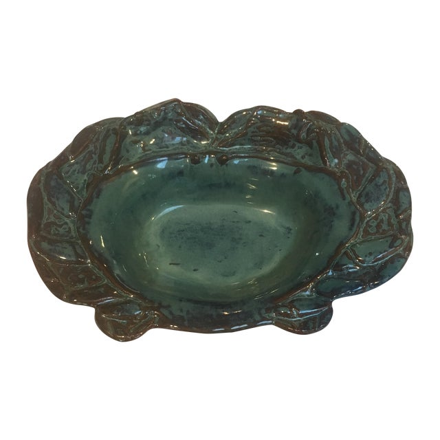 Blue Crab Ovenware Dish - Image 1 of 5