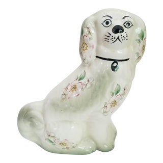 Vintage Blakeney Staffordshire Dog