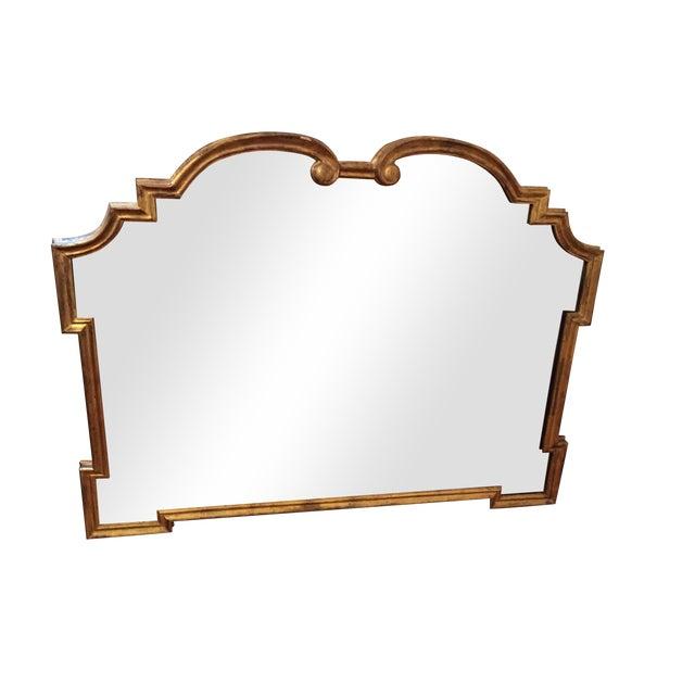 Large Palladio Giltwood Mirror - Image 1 of 5