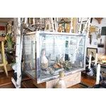 Image of Vintage Decorative Aquarium