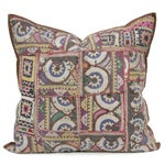 Image of Chakra Tribal Jaisalmer Pillow