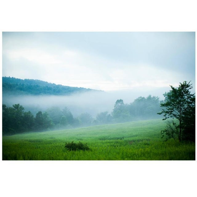 Image of Addison County Photograph by Anna M. Maynard
