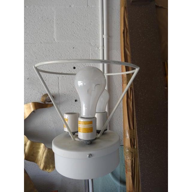 Mid-Century Modern Floorlamp - Image 8 of 9