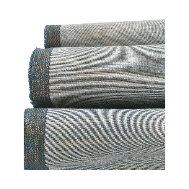 Jim Thompson Indoor/Outdoor Fabric - 22 Yards - Image 1 of 7