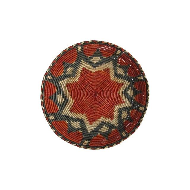 Native American Basket - Image 1 of 4