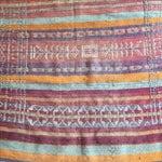 Image of Vintage Turkish Kilim Anatolian Rug - 3′9″ × 10′4″