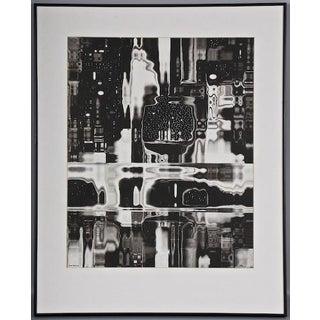"Rodney Miller ""Snow & Ice"" Inkjet Print"