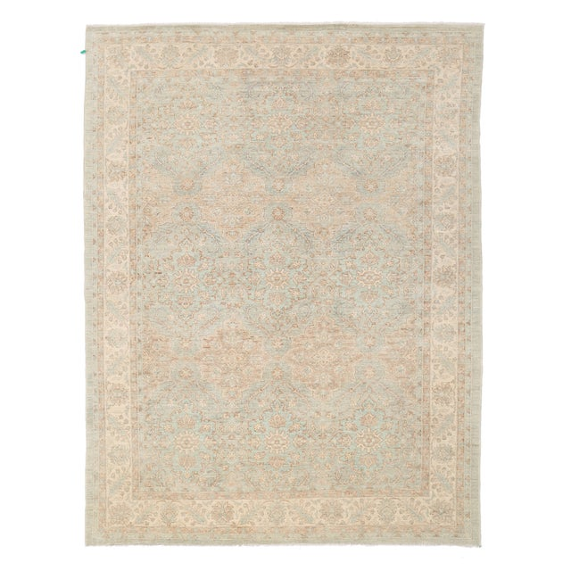 "Pasargad Ferehan Area Rug - 9'0"" X 12'0"" - Image 1 of 2"