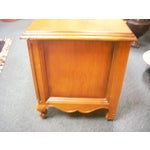 Image of Pierre Deux French Blanket Chest