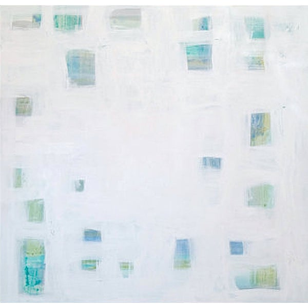 Image of 'Flux' Original Painting by Linnea Heide