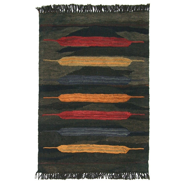 "Rug & Relic Kilim - 2' X 2'10"" - Image 1 of 3"