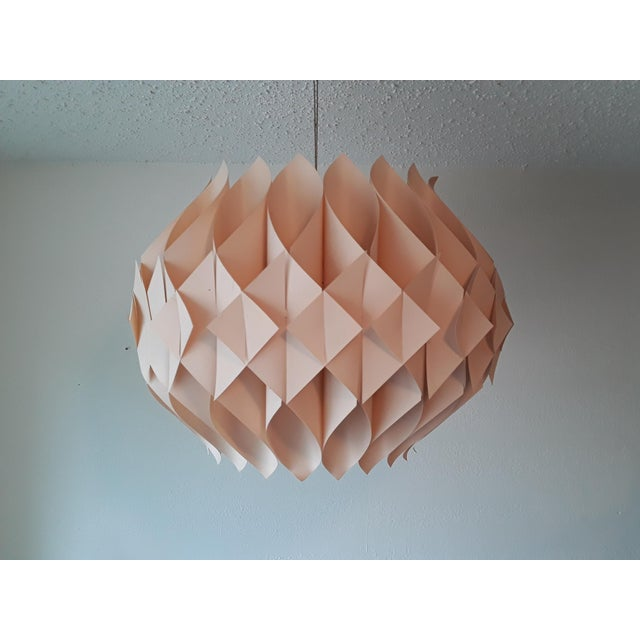 Image of Le Klint Honeycomb Pendant Light