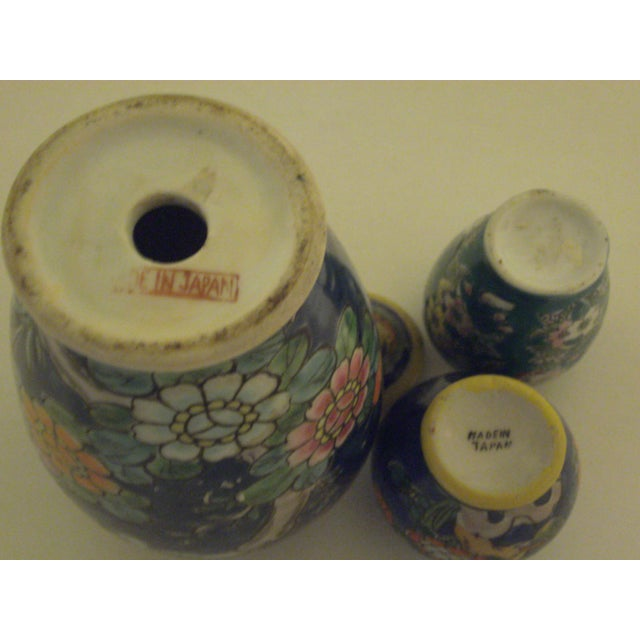 Curio Collection 1920's Japanese Ceramics - Image 6 of 7