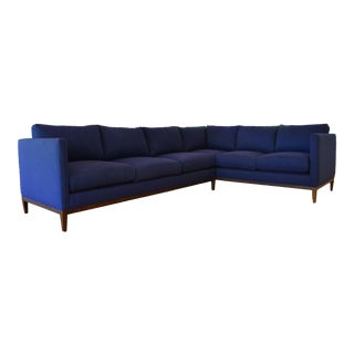 Blue Lee Industries Sectional