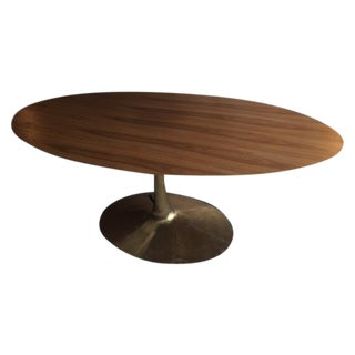 Lucia-A Organic Modernism Dining Table