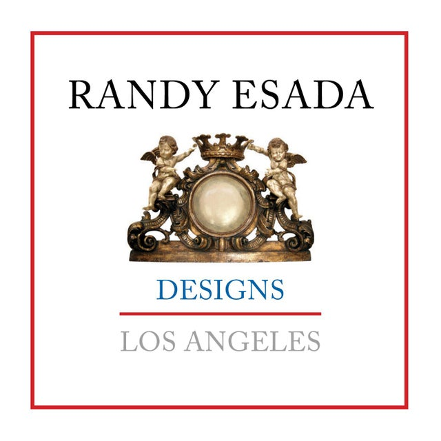 Customizable Carved Italian Venetian Bed by Randy Esada Designs - Image 3 of 5