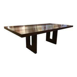 Creative Elegance Zen Dining Table
