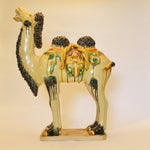 Image of Tang Dynasty-Style Bactrian Camel