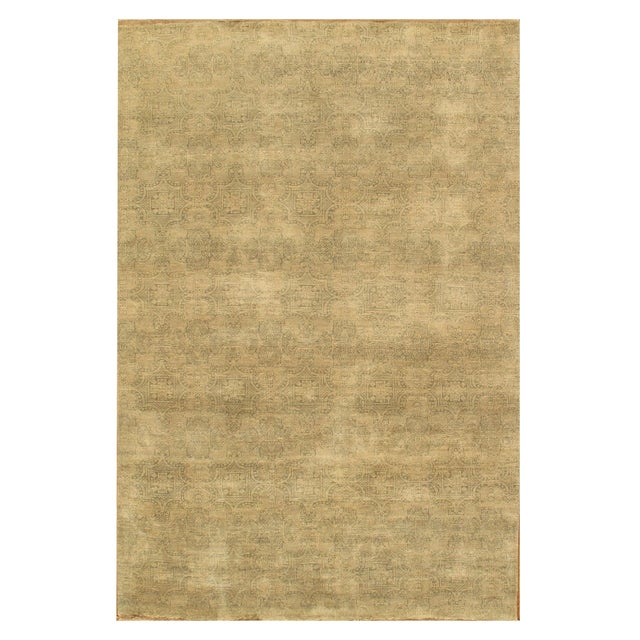 """Image of Pasargad Modern Collection Rug - 5'11"""" x 8'9"""""""