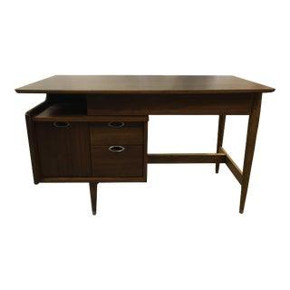 Mid-Century Hooker Mainline Desk