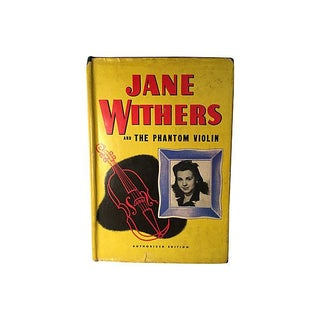 Jane Withers and the Phantom Violin 1943