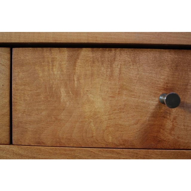 Paul McCobb Planner Group 20-Drawer Chest - Image 7 of 10