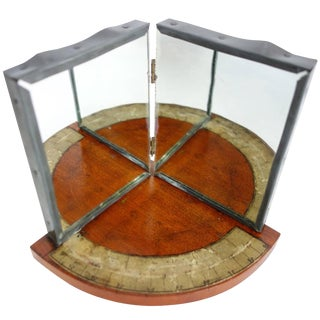 Late 19th Century Physics Instrument