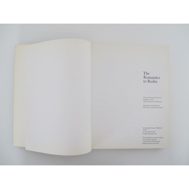 The Romantics to Rodin, Peter Fusco and H.W. Jans - Image 3 of 7