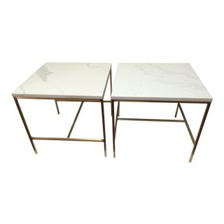 Paul McCobb Side Tables - a Pair