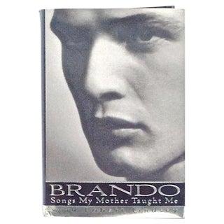 """Vintage """"Brando"""" Autobiography"""