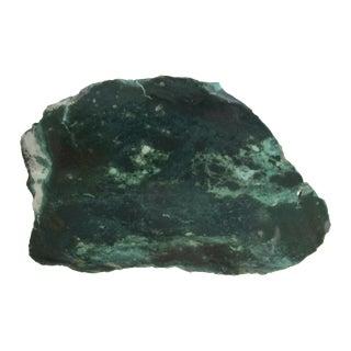 Aventurine Mineral Slice