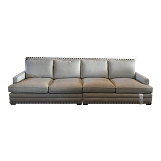 Bernhardt Cantor 2-Piece Couch