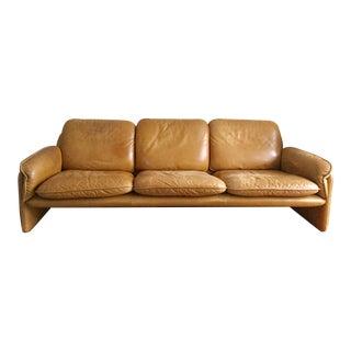 Mid-Century Modern DeSede Sofa