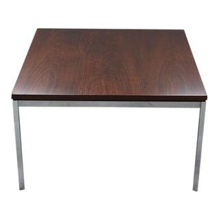 Mid Century Modern Knoll coffee table