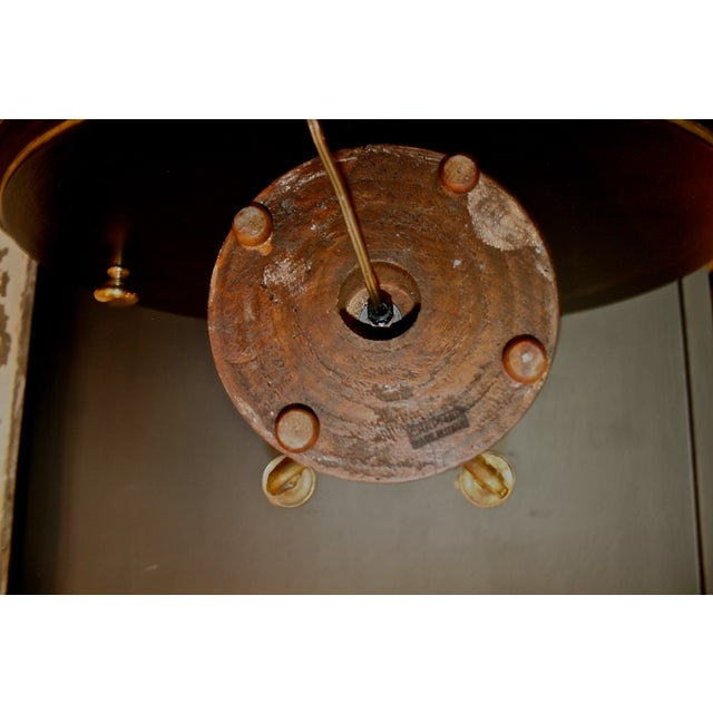 Vintage Chapman Candelabra Lamp - Image 6 of 7