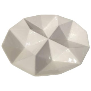 Origami Dish / Tray by Kaj Franck for Arabia of Finland