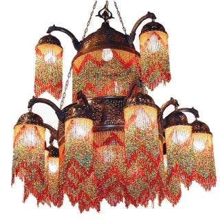 ABC Carpet & Home Wunderly Chandelier