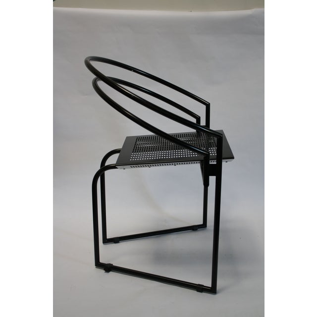 Image of Mario Botta Latonda Chair